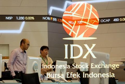 Bursa Akomodir Perusahaan Teknologi Catatkan Saham di Pasar Modal