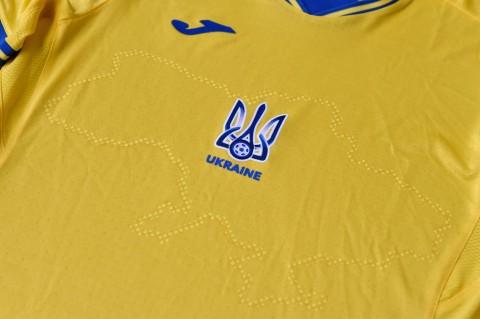 Protes Rusia Dikabulkan, UEFA Minta Ukraina Ubah Jersey untuk Euro 2020