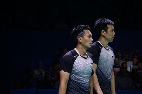 Jadwal Keberangkatan Para Pebulu Tangkis Indonesia ke Olimpiade Tokyo