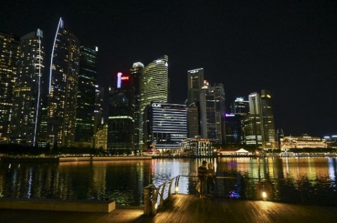 Infeksi Covid-19 Menurun, Singapura akan Longgarkan Pembatasan Pekan Depan