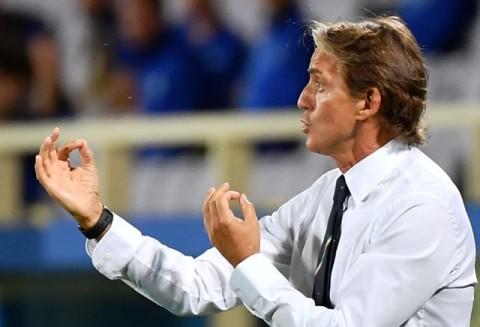 Jelang Italia Vs Turki: Mancini Sanjung Lawan, Tim Tamu Optimistis