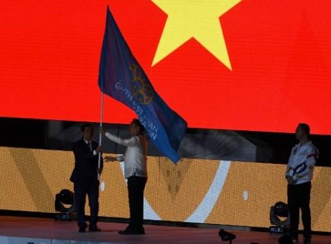 Khawatir Penyebaran Covid-19 Varian Baru, Vietnam Minta Tunda SEA Games 2021