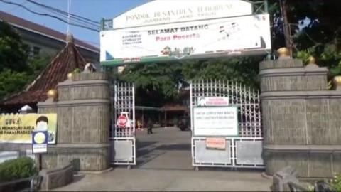 Ponpes Tebuireng Larang Santri dari Madura Kembali ke Pondok
