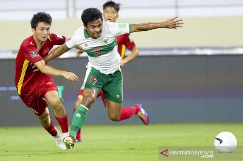Timnas Indonesia Siap Hadapi UEA dengan Sekuat Tenaga