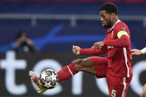 Wijnaldum Mengonfirmasi Bakal Tinggalkan Liverpool dan Gabung PSG