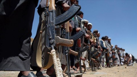 8 Tewas dalam Serangan Rudal Houthi di Yaman