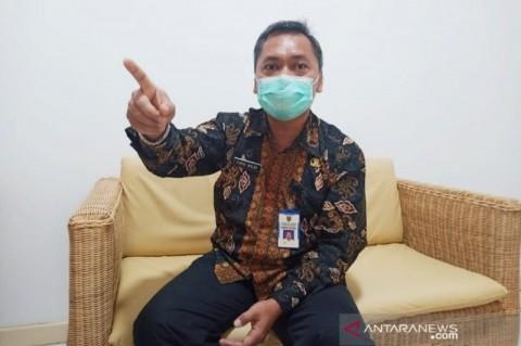 Kalteng Percepat Vaksinasi Covid-19 untuk Lansia