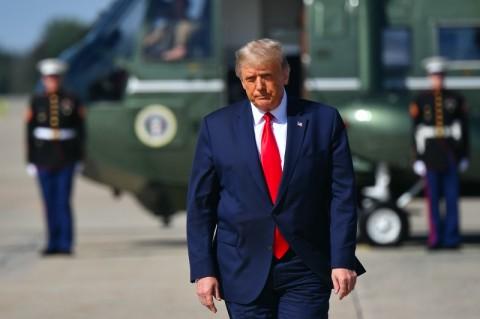 Trump ke Biden: Semoga Berhasil dengan Pertemuan Putin, Jangan tertidur!