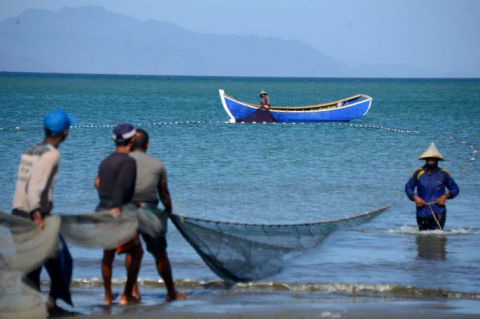 Strategi Trenggono Tingkatkan Nilai Tukar Nelayan