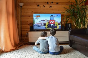 TV Pakai DVB-T2 untuk Tangkap Siaran Digital, Apa Itu?