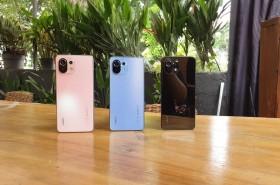 Berkenalan secara singkat dengan Xiaomi Mi 11 Lite