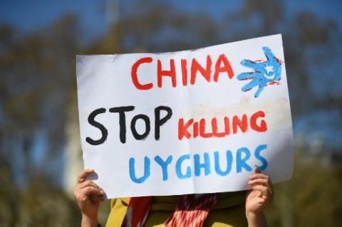 Amnesty International: Tiongkok Ciptakan Neraka untuk Uighur di Xinjiang