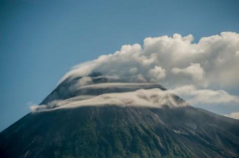 Volume Kubah Lava Gunung Merapi Capai 2,1 Juta Meter Kubik