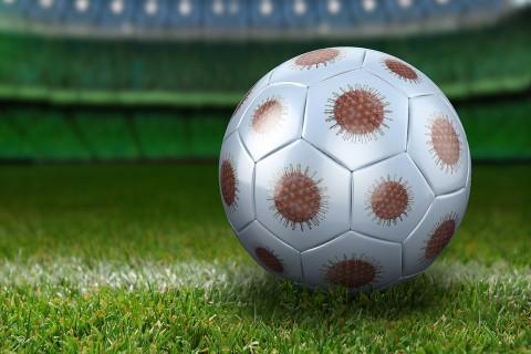 Deretan Pemain yang Terpapar Covid-19 Menjelang Euro 2020
