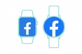 Facebook Tengah Kembangkan Smartwatch