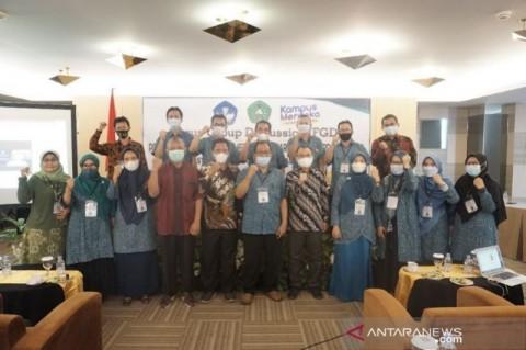 Fakultas Kehutanan Unilak Pekanbaru Dapat Dana Hibah Kemendikbudristek