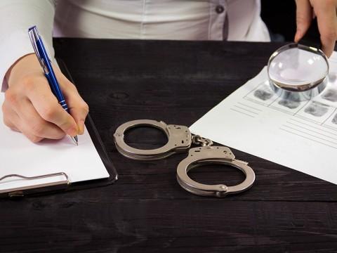 22 Preman Ditangkap di Jakbar