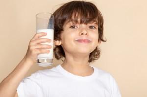 Alasan Mengapa Susu dan Telur Menjadi Kunci Mencegah Stunting