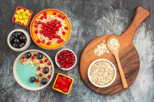 Ini lima ide mengolah tomat ceri. (Foto: Ilustrasi/Freepik.com)