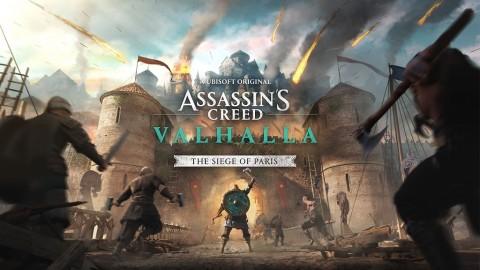 Ubisoft Siapkan Konten Tahun Kedua Assassin's Creed Valhalla