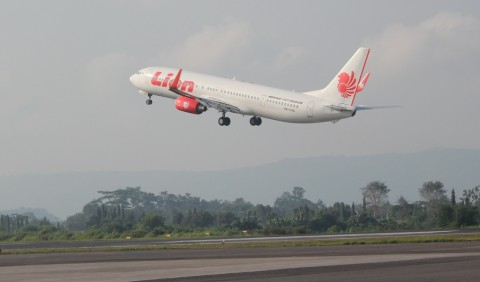 Akhir Juni 2021, Lion Air Group Buka Rute Baru di Purbalingga