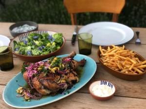 Tips Bumbu Lebih Meresap Saat Marinasi Daging Ayam