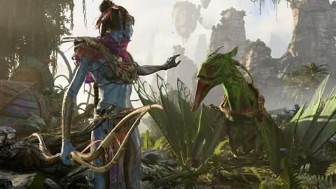 Ubisoft Siapkan Game Avatar Terbaru Khusus Konsol
