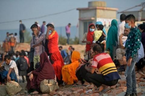 Bangladesh Perpanjang Durasi Penutupan Perbatasan dengan India
