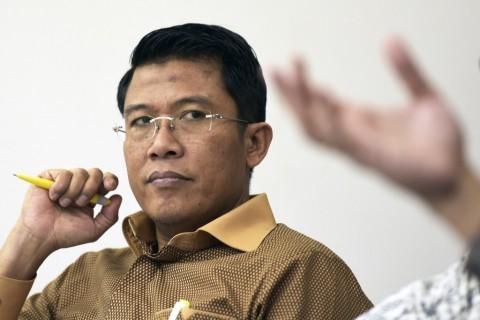 Pembocor Draf Revisi UU KUP Diduga Pembuat Konsep