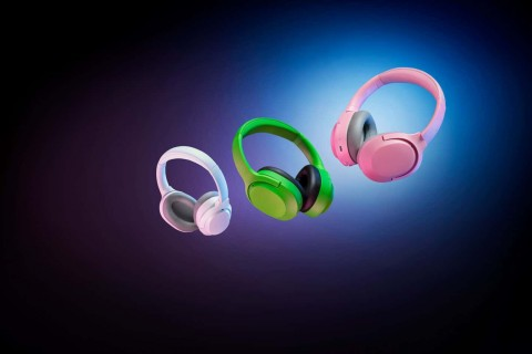 Razer Rilis Headset Gaming Wireless Pamer Pilihan Warna Beragam
