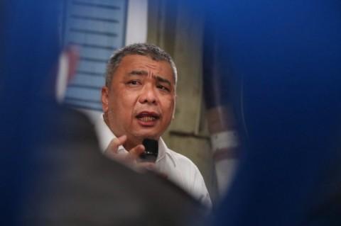 Fraksi NasDem Desak Audit Forensik Garuda Indonesia