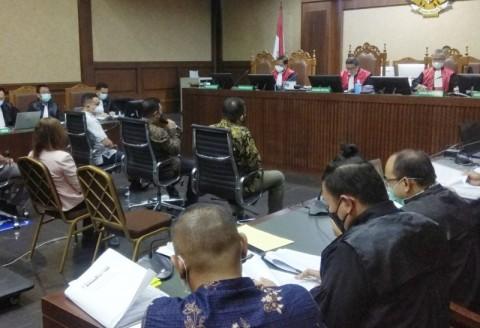 Ketua DPC PDIP Kendal Kembalikan Rp500 Juta dari Juliari