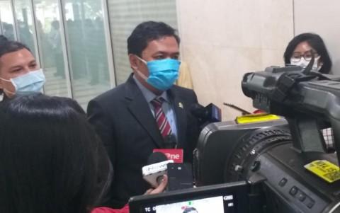 Prabowo Beri Sinyal Maju di Pilpres 2024, Gerindra Tunggu Pernyataan Resmi
