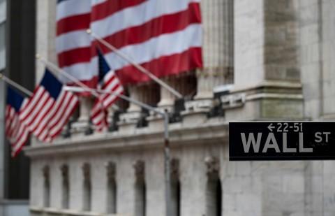 Banyak Pekerja di AS Memilih <i>Resign</i>, Tertinggi dalam Beberapa Dekade