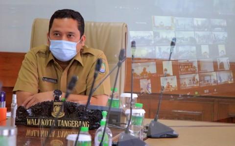 BOR di Kota Tangerang Tembus 77,65%