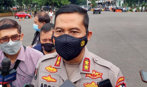 Polri: Seluruh Polda Fokus Berantas Pungli