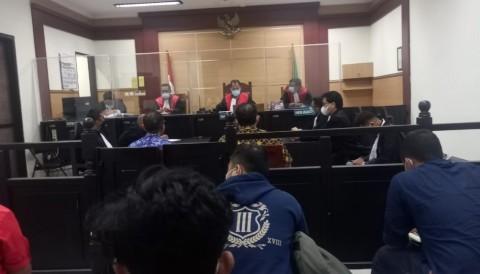 Eks Dirut Garuda Indonesia Ari Askhara Divonis 1 Tahun Penjara