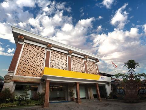 Bank Mandiri Taspen Bidik Jadi BUKU III