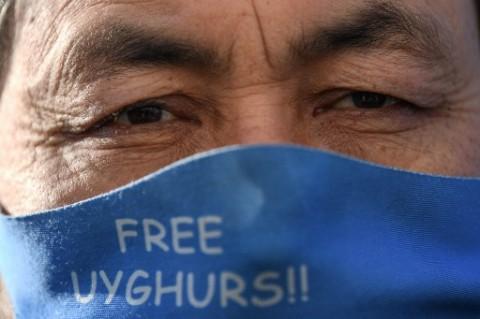 Tiongkok Tuding G7 Manipulasi Politik Terkait HAM di Xinjiang dan Hong Kong