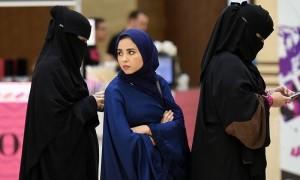 Arab Saudi Izinkan Perempuan Daftar Haji Tanpa Wali Laki-Laki