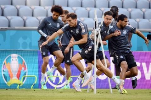 Jadwal Euro 2020 Nanti Malam: Pertandingan dari Grup Neraka