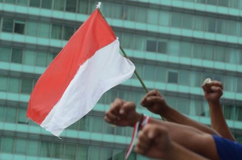 Eks DGS Bank Indonesia <i>Pede</i> Ekonomi RI Tembus 8% di Kuartal II