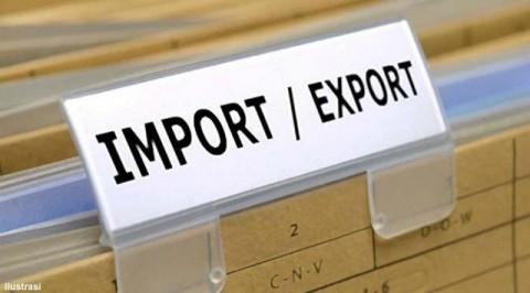 Kinerja Ekspor Impor Mei 2021 Turun Imbas Faktor Musiman
