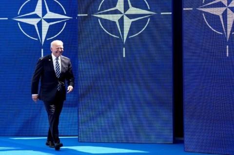 Pemimpin NATO Dukung Penuh Denuklirisasi Korea Utara