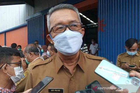 Tempat Tidur Pasien Covid-19 di Cirebon Terisi 82%, Ruang ICU Sisa 2