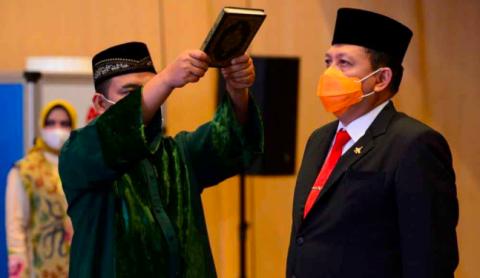 Badan SAR Banten Luncurkan Kapal Baru, Ada Ruang Perawatan hingga Alat Pemadam