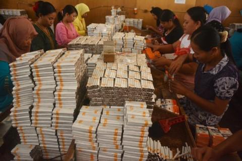 Pemerintah Nilai Keberlangsungan IHT Lebih Penting Dibandingkan Revisi PP 109/2012