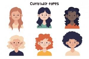 4 Gaya Terbaik Sesuai dengan Tipe Rambutmu