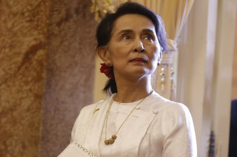 Hari Persidangan Kedua, Suu Kyi Terancam 2 Tahun Penjara