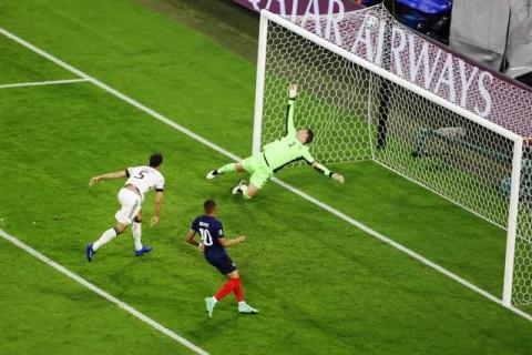 Euro 2020: Gol Bunuh Diri Hummels Menangkan Prancis